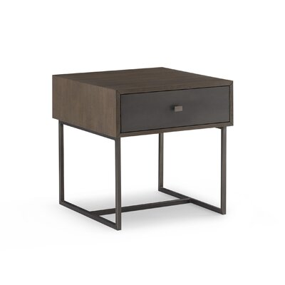 Spenser End Table