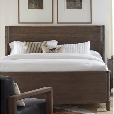 Preston Panel  Bed Size: California King
