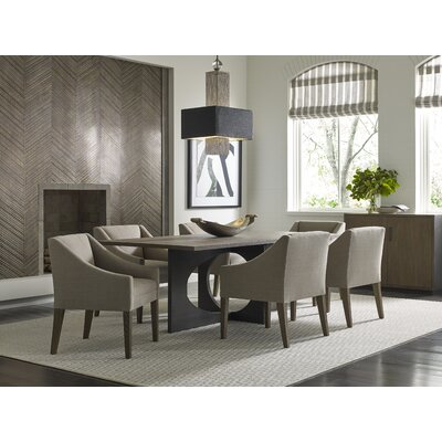 Holden 7 Piece Dining Set
