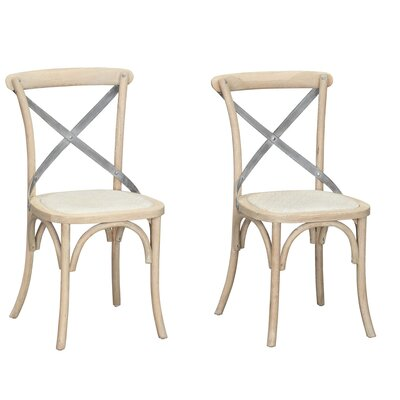 Belmont Solid Wood Dining Chair