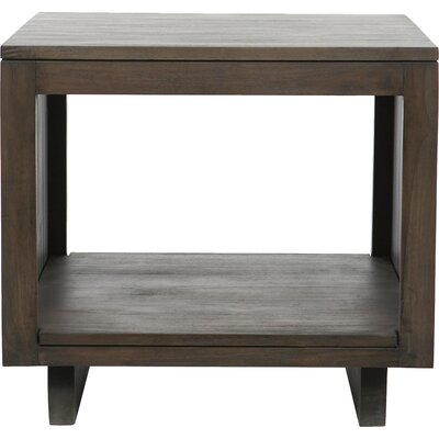 Messina End Table