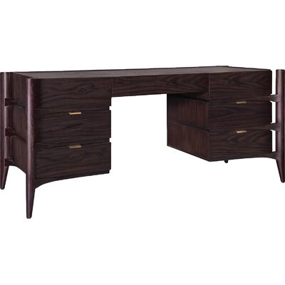 Executive Desk Emerson Product Image 112