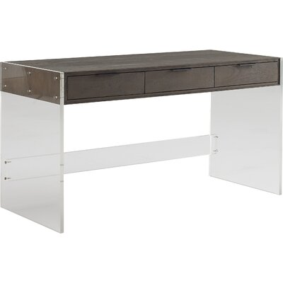 Magnificent Executive Desk Product Photo
