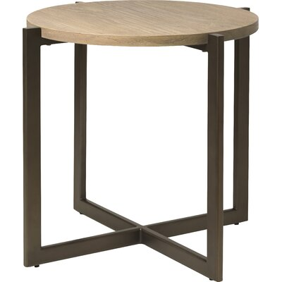 Larkspur End Table