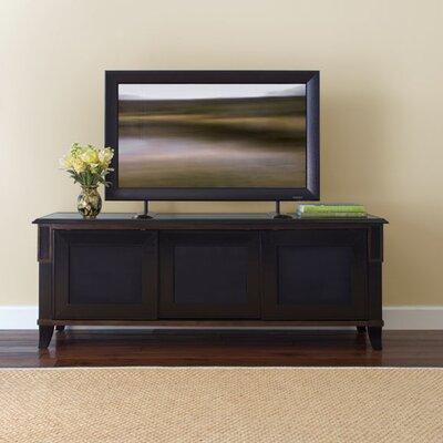 Metropolitan Tv Stand For Tvs Up To 65""