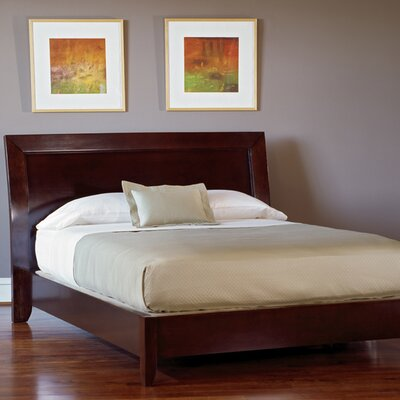 Easy furniture financing Bancroft Panel Bed...