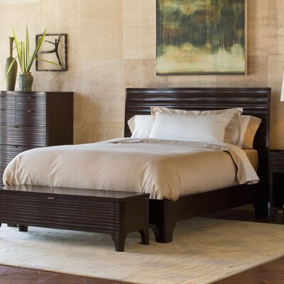 Townsend Panel Bed