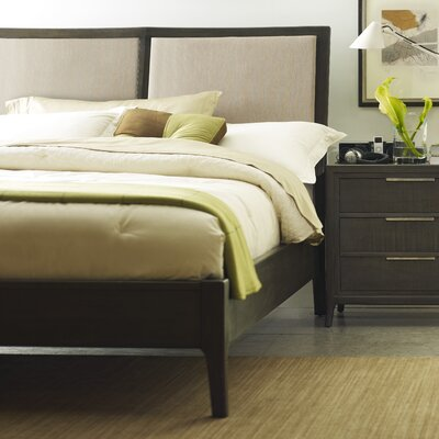 Messina Upholstered Platform Bed