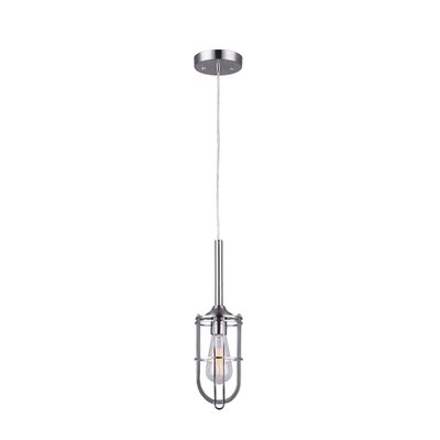 Munsell 1-Light Foyer Pendant