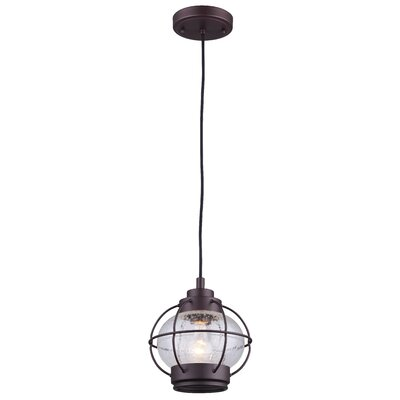 Waynefleet 1-Light Mini Pendant