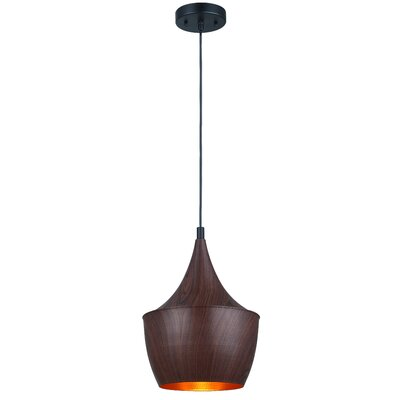 Villines 1-Light Mini Pendant
