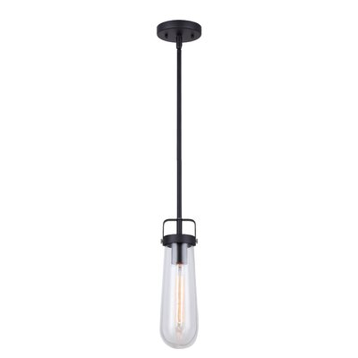 Tandra 1-Light Mini Pendant