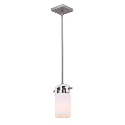 Odonoghue 1-Light Mini Pendant