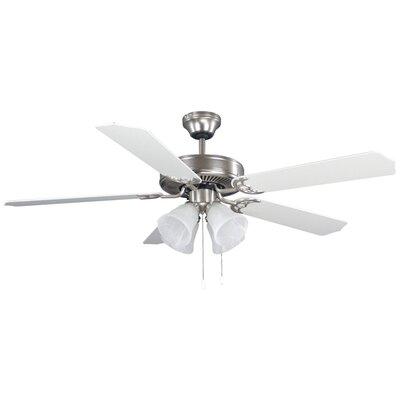 52 Marjorie 5 Blade Ceiling Fan