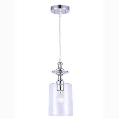 Humphries 1-Light Mini Pendant