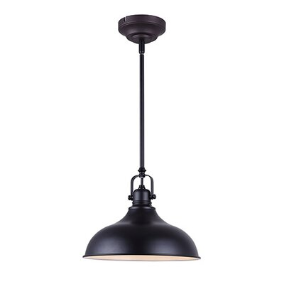 Alda 1-Light Mini Pendant