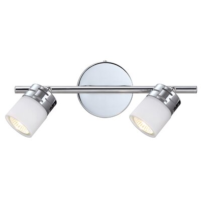 Megan 2-Light Wall Sconce