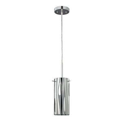 Cloe 1 Light  Pendant
