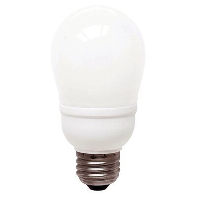 9W (2700K) Fluorescent Bulb (Set of 5)