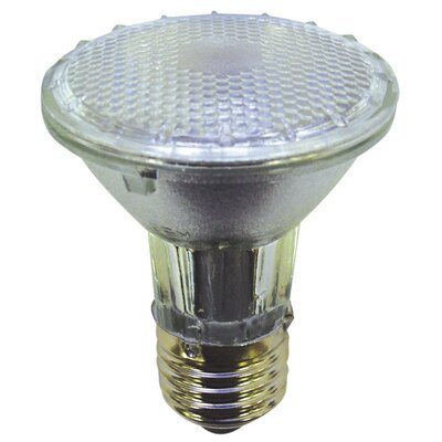 50W 120-Volt Halogen Light Bulb (Set of 10)