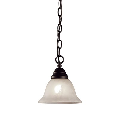 Julianna 1-Light Pendant (Set of 2)