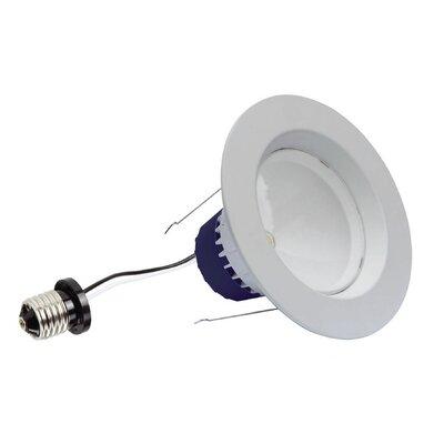 LED Recessed Retrofit Downlight