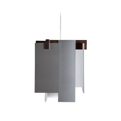 Salix 1-Light LED Mini Pendant