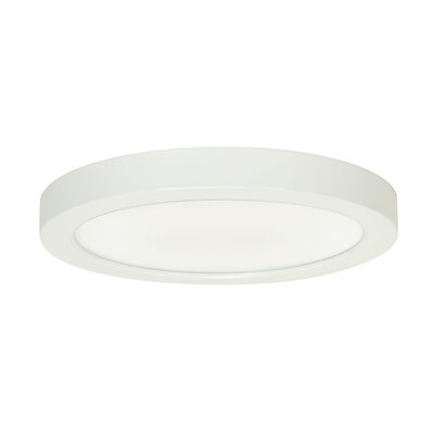 Rudisill LED Flush Mount