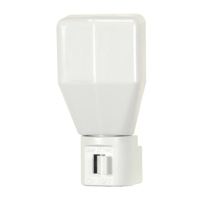 Manual Night light Color: White