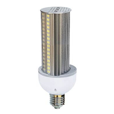 30W Mogul LED Light Bulb Bulb Temperature: 3000K