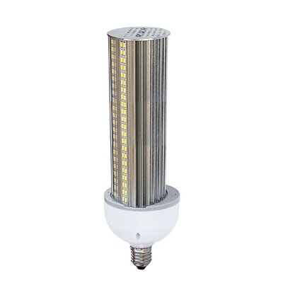 40W Medium LED Light Bulb Bulb Temperature: 5000K