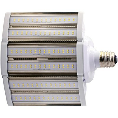 110W Mogul LED Light Bulb Bulb Temperature: 3000K