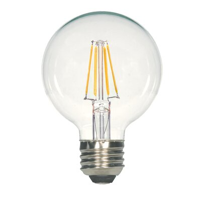 4.5W E26 LED Vintage Filament Light Bulb