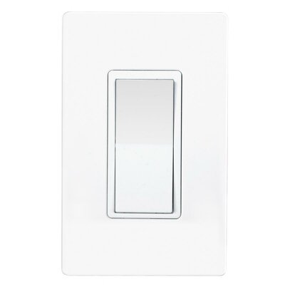 3-Way Aux Wall Mounted Light Switch