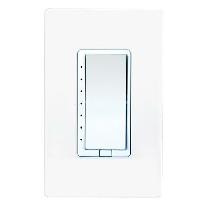 Wall Mounted Dimmer