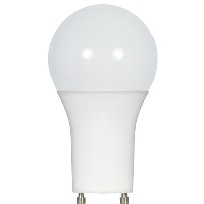 11W GU24 LED Light Bulb Bulb Temperature: 2700K