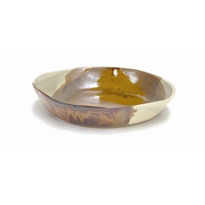 12 Low Bowl Glaze Color-charcoal
