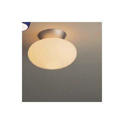 Talleruno Tras 3 Light Semi Flush Light