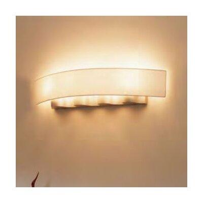 Talleruno Ola 4 Light Wall Flush Light