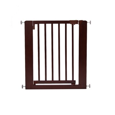 Auto-close Pet Gate