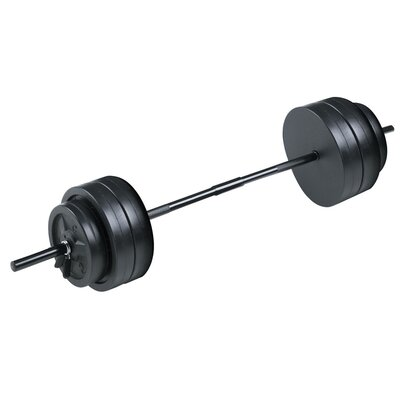 Financing 55 lb. Duracast Weight Set...