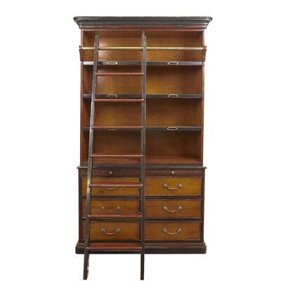 Cambridge Standard Bookcase Product Image 1223