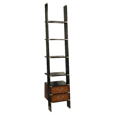 Library Ladder Bookcase Product Picture 2374