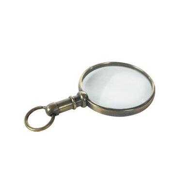 Mini Magnifier Sculpture