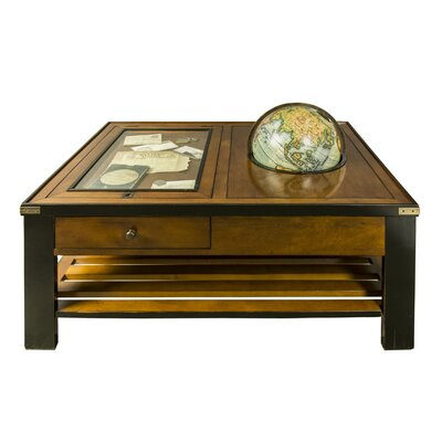 Globe Coffee Table