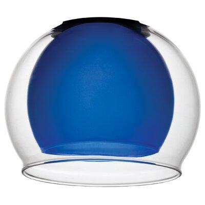 5 Glass Sphere Pendant Shade