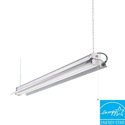 2-Light Pool Table Light