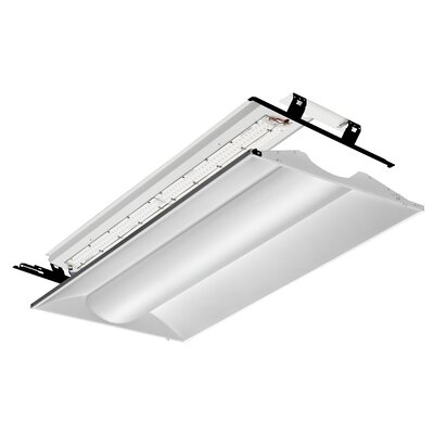 VTL Architectural Troffer LED High Bay