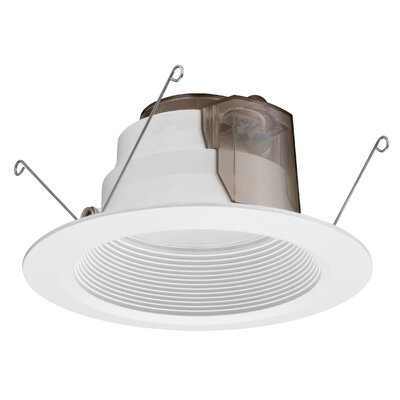 P-Series Module LED Recessed Retrofit Downlight