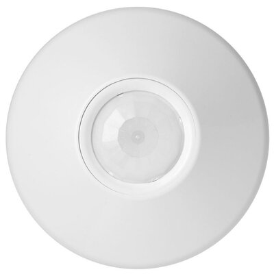 Ceiling Mount Large Wireless Motion Sensor Switch